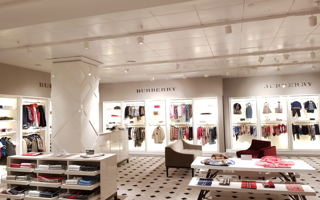 Selfridges | Case study