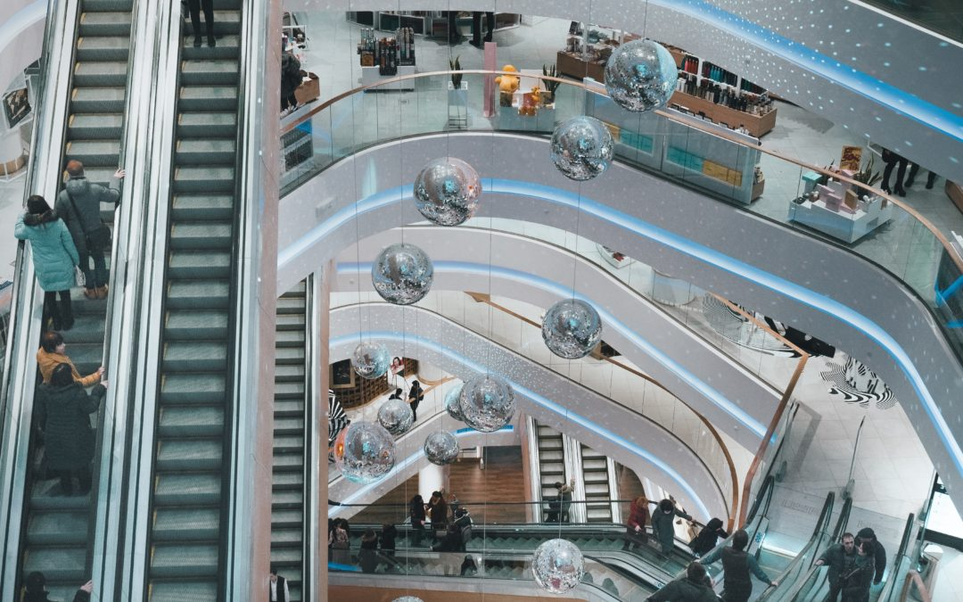 Three reasons why a commercial retail refit is a cost-effective option